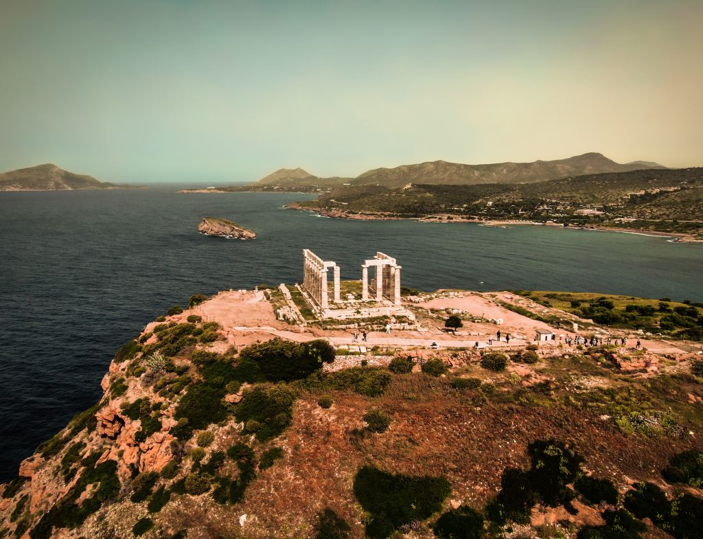 All the information you need in order to visit the Cape Sounion in Athens
